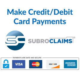 One-time Credit/Debit Card Payment