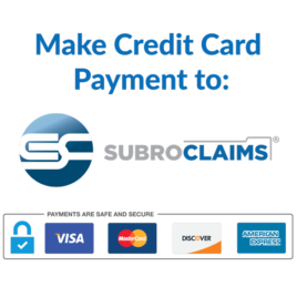 One-time Credit Card Payment